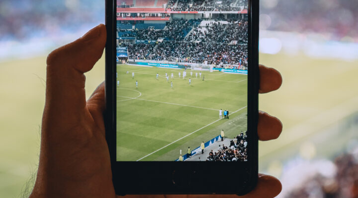 Best Streaming Apps for Sport and Football Watching