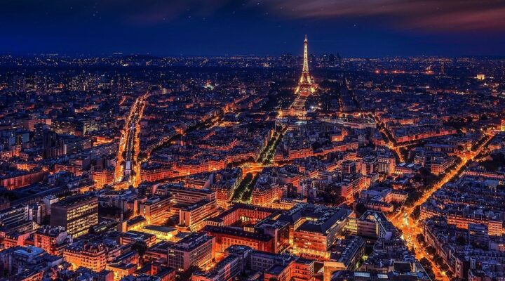 5 Most Important Sports In France